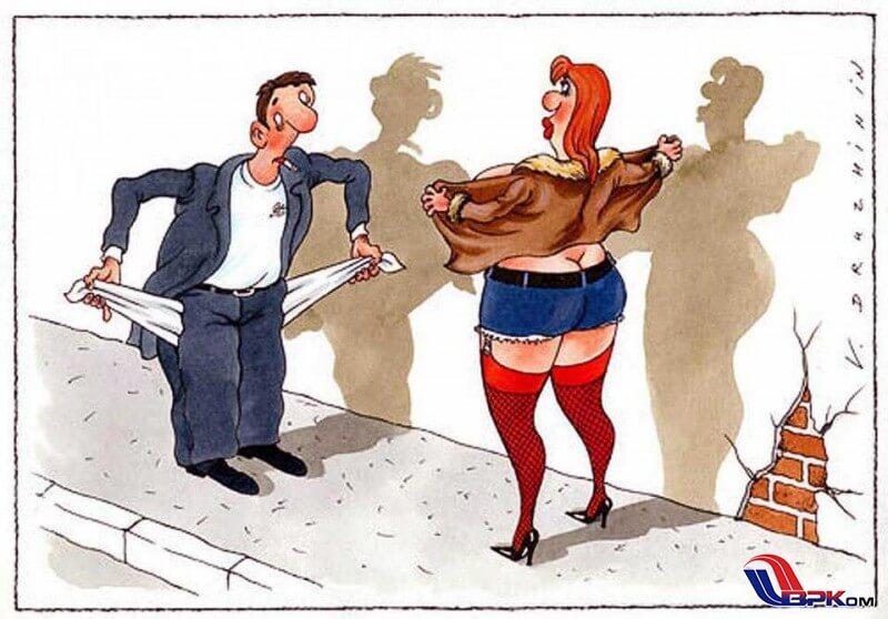 этого наказание жены карикатуры одноклассники